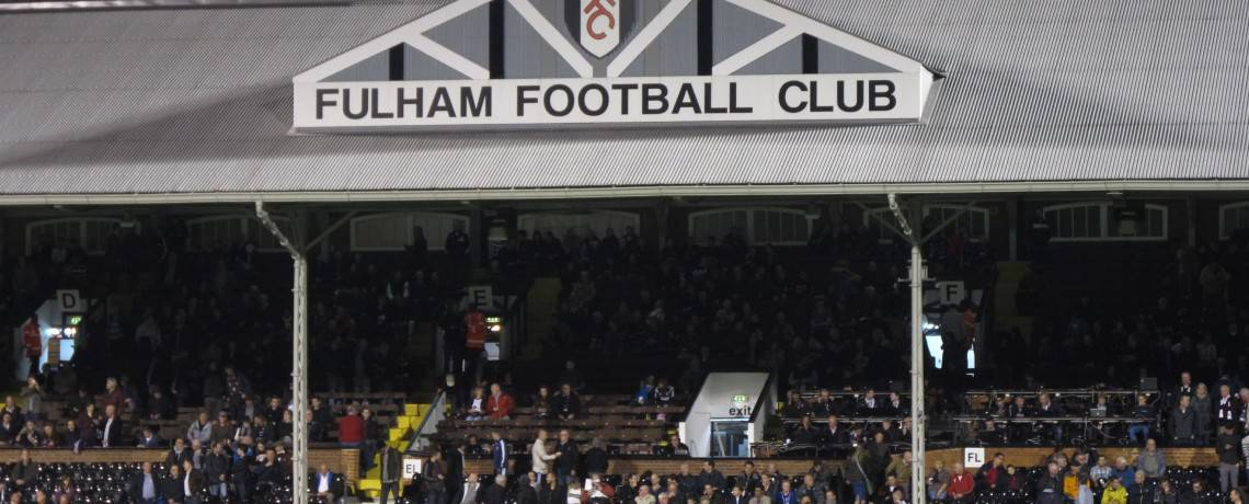Sample Book Chapter: Fulham FC