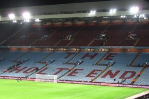 Let's Geek Out Over Football Stadiums in England!