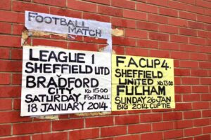 What is the FA Cup?