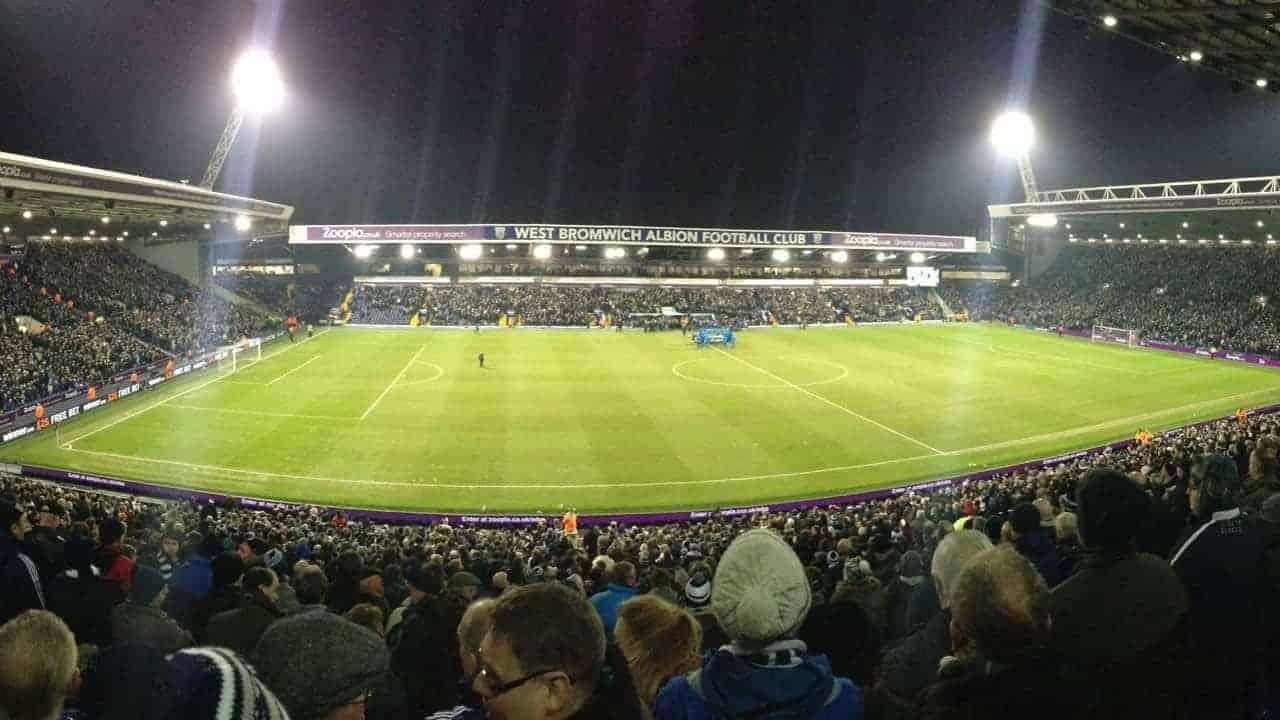 black country derby west brom hawthorns stadium wolverhampton