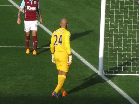 Tim Howard played years for Everton -- but how would his current team, Colorado, fare over there?