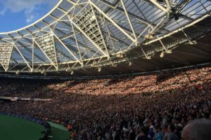 Things Americans Will Love About Seeing Soccer in England