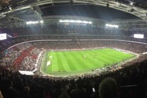 We Have Euro 2020 Tickets for the Semifinals and Final