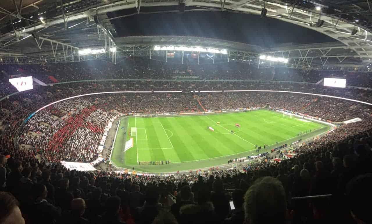 euro tickets wembley stadium