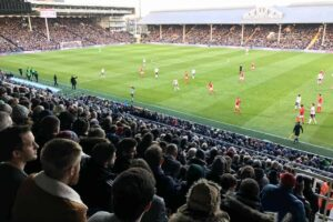 English Soccer Hospitality Packages and Guide Services: How Does All This Work?