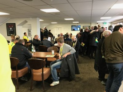 norwich city county lounge