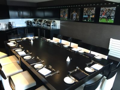 Can't Buy Premier League Tickets? <BR>Consider a Hospitality Package