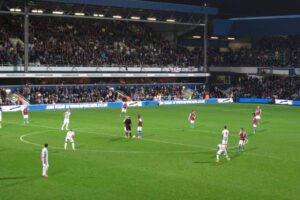 QPR vs Brentford: What One Might Call a Second-Tier West London Derby