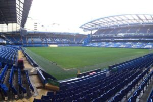How to Buy Tickets for Chelsea FC
