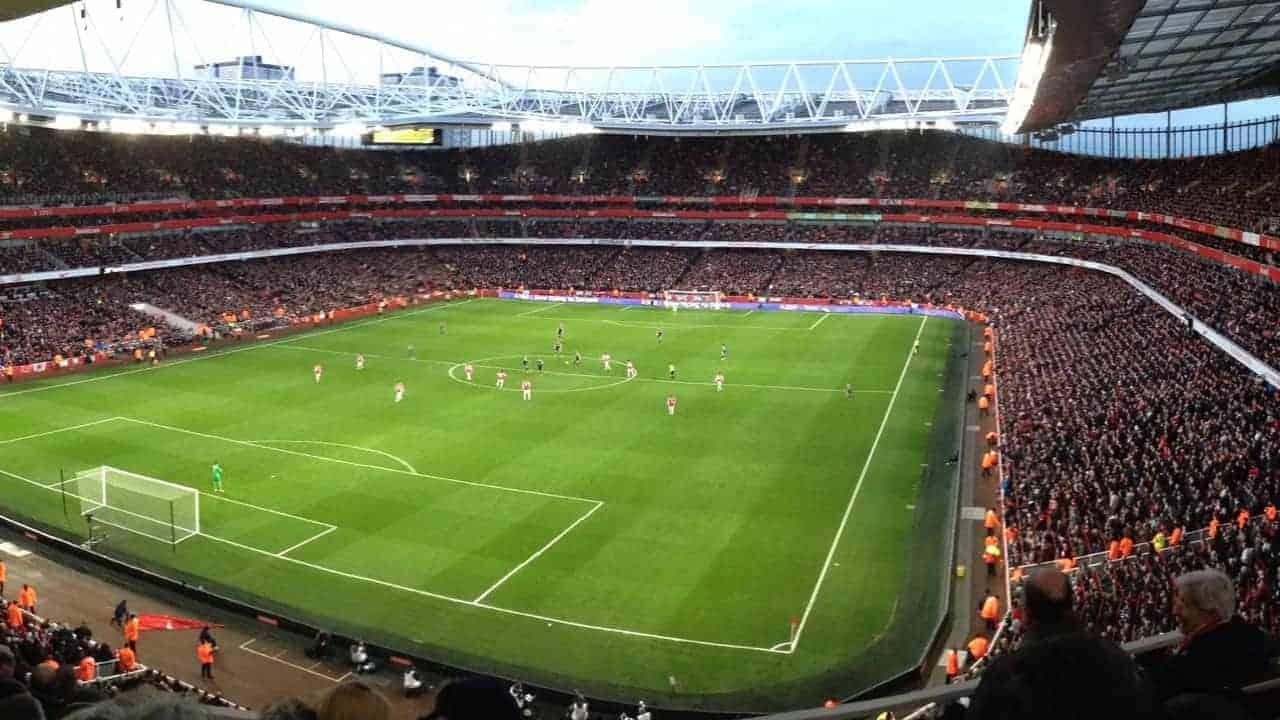 Arsenal Europa League Draw