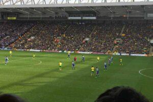East Anglian Derby: Norwich City vs Ipswich Town