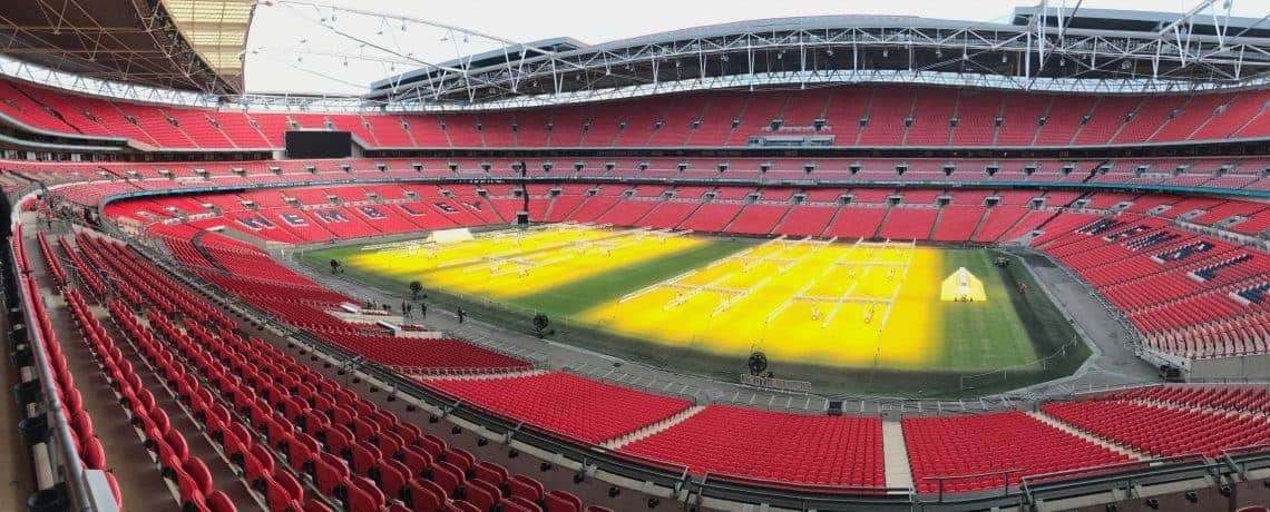 "What Does it Mean to ""Go to Wembley""?"
