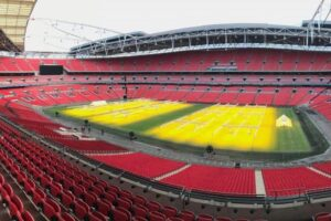 """What Does it Mean to """"Go to Wembley""""?"""