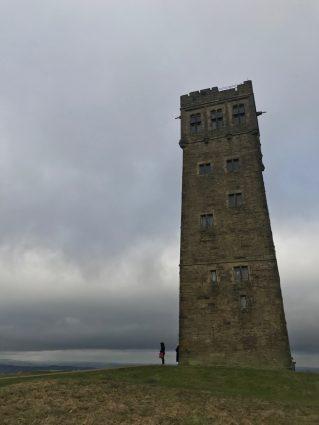 huddersfield victoria tower