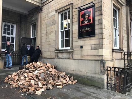 huddersfield town pub