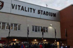 Meet an English Soccer Club: AFC Bournemouth