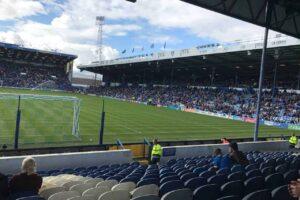 Meet an English Soccer Club: Portsmouth FC