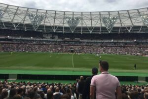 Reader Report: How to Buy Tickets for West Ham United
