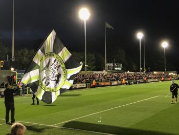 Getting to Know Forest Green Rovers FC