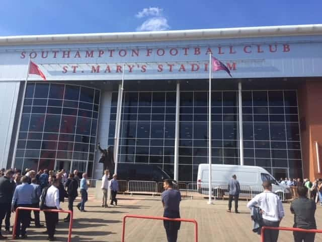 Southampton Stadium Premier League