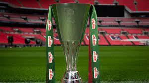EFL Papa John's Trophy