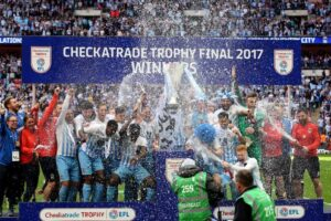 What is the Football League Trophy, or Checkatrade Trophy?