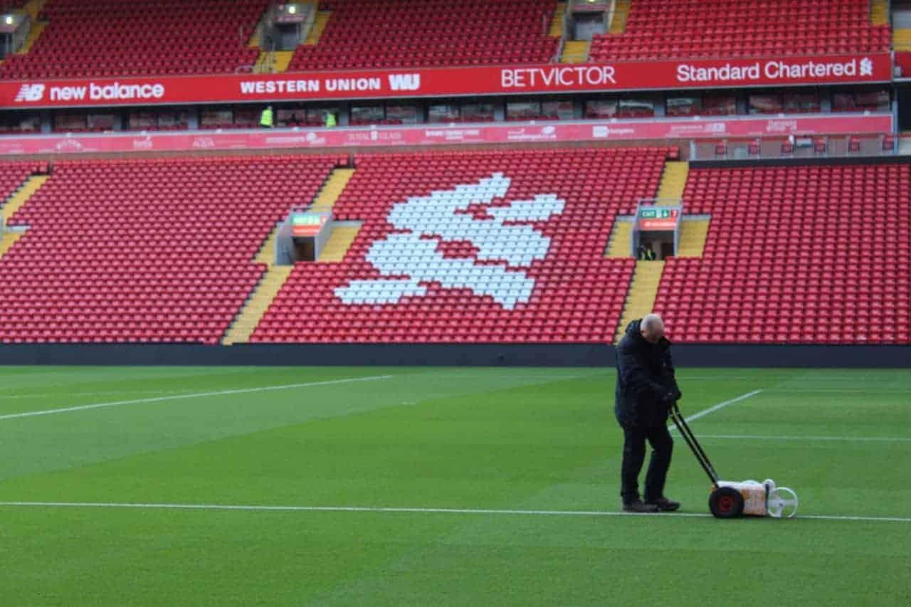 coronavirus fans return english football stadiums