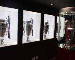 What is the UEFA Champions League?