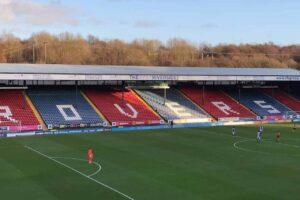 Meet an English Football Club: Blackburn Rovers
