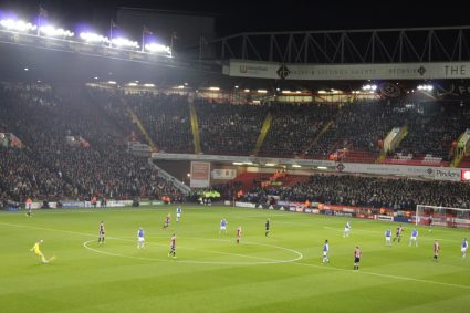 Steel City Derby Sheffield United Sheffield Wednesday