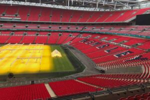 My Ticket and Hospitality Options at Wembley Stadium