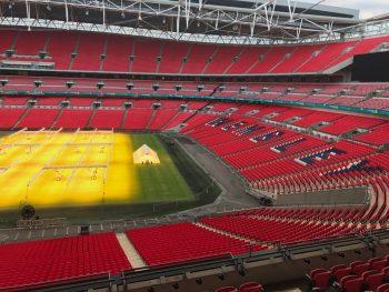 league cup wembley stadium