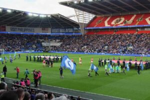 Groundhopper Soccer Guides Cardiff City Tickets and Hospitality