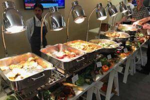 English Soccer Hospitality Packages: <BR>What do They Cost?