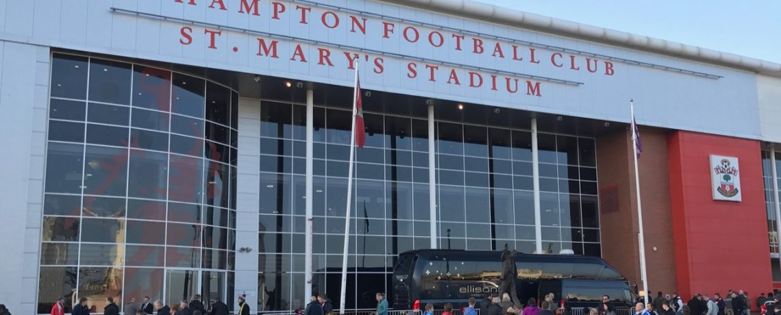 Meet an English Soccer Club: Southampton