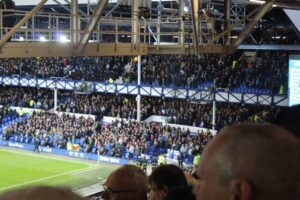My Everton FC Hospitality Package