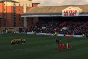 Groundhopper Guide to Leyton Orient FC
