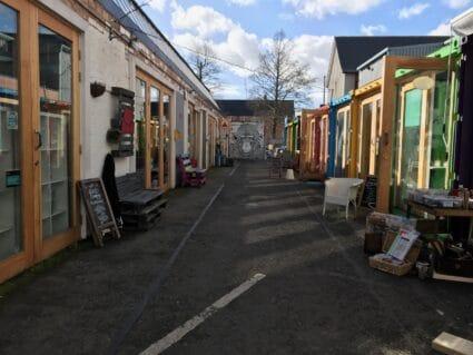 coventry fargo village