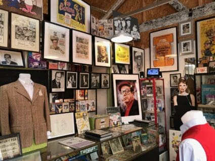 coventry phil silvers museum