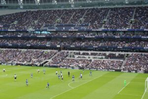 My Tottenham Hotspur Hospitality Options