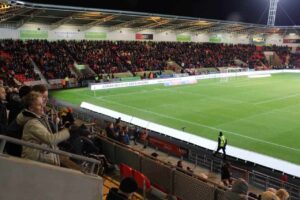 Groundhopper's Guide to the 2021-22 League One Stadiums