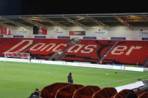 Meet an English Football League Club: Doncaster Rovers