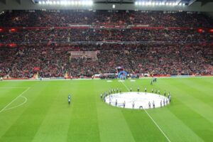Groundhopper Guides UEFA Champions League Tickets and Hospitality