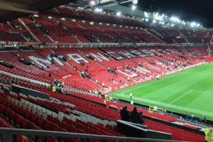 Groundhopper Soccer Guides <br> Manchester United Tickets & Hospitality