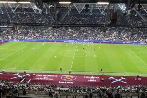 Groundhopper Soccer Guides <BR>West Ham United Tickets & Hospitality
