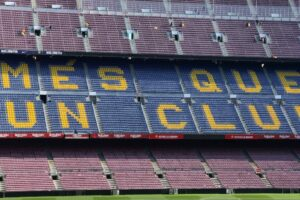 Groundhopper Guide to FC Barcelona