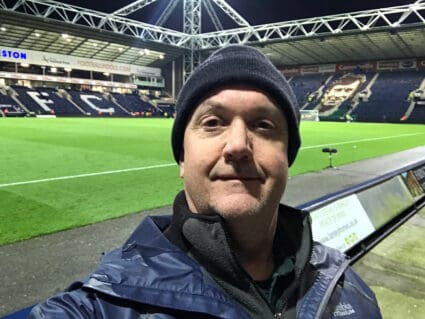 Paul Gerald Author at Preston North End