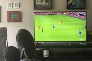 How to Watch English and European Soccer in America