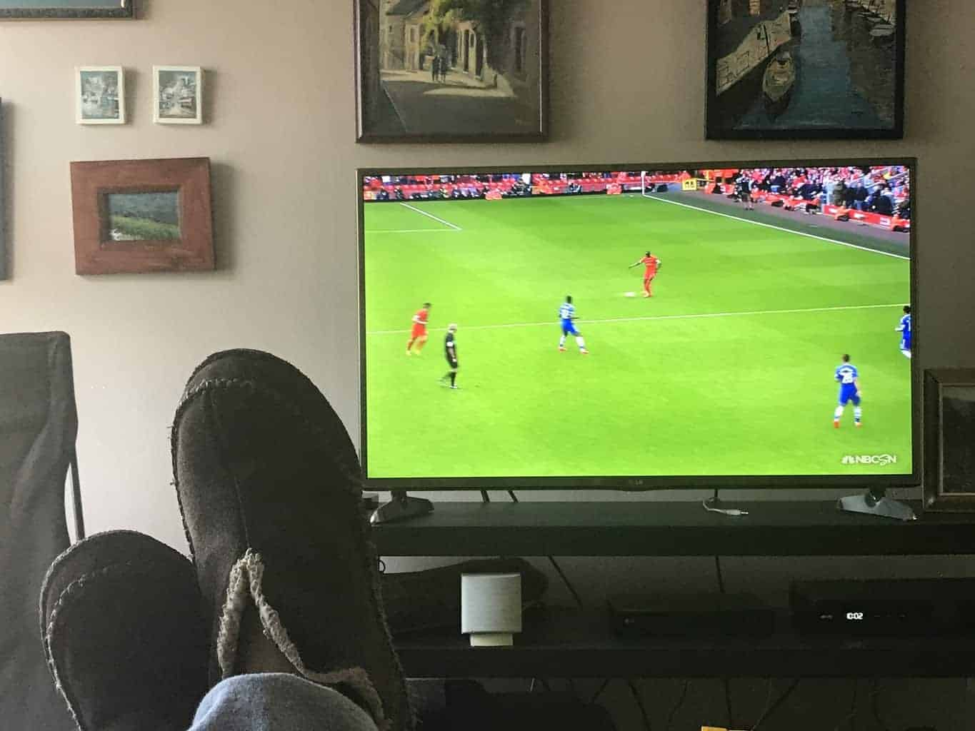 How to Watch English and European Soccer in the U.S.
