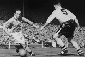 Movie Review: Remembering (or Maybe Meeting) Sir Stanley Matthews